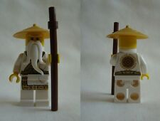 LEGO Ninjago - Lego Exclusive - Sensei Wu - MINI FIG / MINI FIGURE