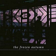 THE FROZEN AUTUMN - FELLOW TRAVELLER USED - VERY GOOD CD