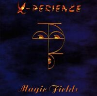X-Perience Magic fields (1996) [CD]
