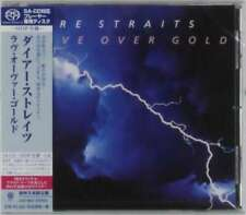 Dire Straits - Love Over Gold (SHM-SACD)