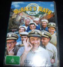 McHale's / Mchales Navy Season Four 4 (Australia Region 4) DVD – New
