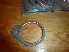 TUFF SEAL EXHAUST  GASKET, FOR  HARLEY DAVIDSON 1965 TO 1984