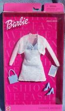 barbie FASHION AVENUE Spring Shower tenue et accessoires 1999 Mattel 25702 NRFB