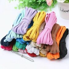 More details for  lady luck3: 6mm coloured elastic soft premium quality.ideal for face mask!