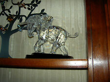 swarovski elefante  scs 2006 a tiratura 10000 PEZZI
