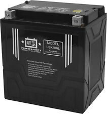 US Powersports batería para LAVERDA Alpino 500 1977-1978