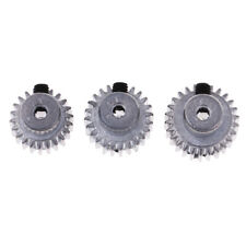 1/12 RC 4WD Vehicle 22T 24T 26T Motor Pinion Gear for FY01/02/03/04/05/06/07