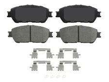 Disc Brake Pad Set Front IDEAL PMD906