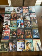 LIKE NEW DVDs-VARIETY-You Select-$3 each, $4 shipping + $.25 each add