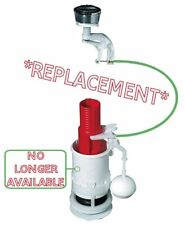 Old RAK Compact Wirquin Push Button Flush Valve REPLACEMENT