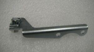 JAGUAR CHOKE CABLE BRACKET KIT #8756KIT