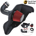 3.5'' Cold Air Intake System Induction Kit For 2015-2017 Ford Mustang Gt 5.0l V8