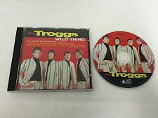 Troggs : Wild Thing CD (2003) MINT/EX