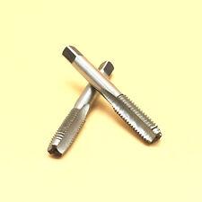 12mm x 1 Metric Taper and Plug Tap M12 x 1.0mm Pitch