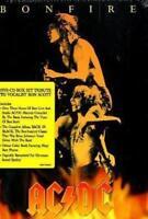AC/DC - Bonfire Box  (2011) 5 CDs - original verpackt - Neuware