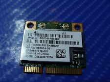 "HP Envy 23"" AIO D027C Original Mini PCIe WiFi Wireless Card 666914-001 GLP*"