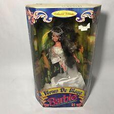 RARE Philippines Flores De Mayo Barbie 1998 HTF