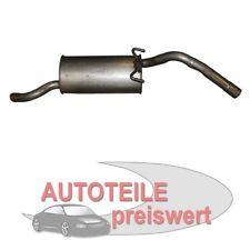 Endschalldämpfer Citroen Juimpy Fiat Scudo Peugeot Boxer Bus 1,6 1,9 D