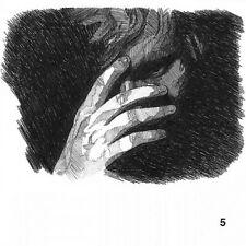 Ed Sheeran - No. 5 Collaborations Project (Vinyl Used Very Good)