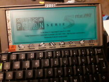 Psion Series 5 MX Pro 32Mb + 16Mb, Tasche, Software, Netzteil, Doku, OVP