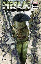🚨💥 Hulk #1 Turini 616 Trade Dress Variant Deodato Homage Donny Cates Ltd 3000