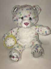 "Build A Bear Workshop 16"" Stuffed Plush CONFETTI CUPCAKE Sprinkles Bake Shop"