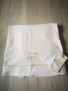 Chicco Organic Cotton Crib Sheet