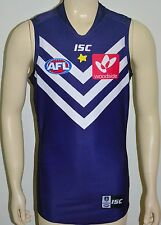 Fremantle Dockers AFL Player Issue Guernsey Starlight Jersey / Jumper with GPS