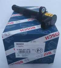 NEW GENUINE BOSCH IGNITION COIL suits FIAT 500 1.4L 169A3 Engine.