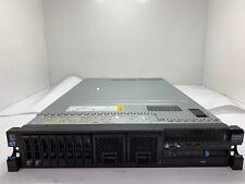 Ibm X3650 M3 Dual Xeon X5650 2.66Ghz Six-Core, 24Gb Mem, 2x 146Gb 10K Hdd Server