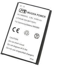 Mugen Power 3350mah Extended Slim Battery Samsung Galaxy Note 3 III NoteIII