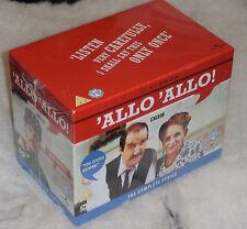 'Allo 'Allo - Complete Series 1-9 - 1st Edition DVD Box Set NEW & SEALED
