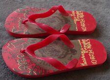 Tongs - Chaussures de plage - Enfant - P 35 - 22,4 cm - Rouge