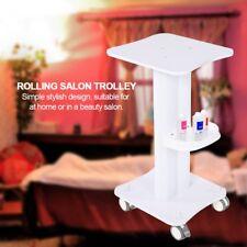 Schönheit Salon Hair Trolley Beautywagen Kosmetikwagen Beistelltische Rollwagen★