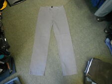 "Gap Straight Jeans Waist 32"" Leg 34"" Faded Grey Mens Jeans"