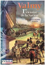 PERRIN Jean-Pierre - VALMY PREMIERE VICTOIRE DE LA NATION - 1989