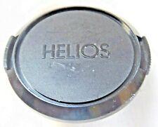 Genuine Helios 52mm Clip On Lens Cap.      B3