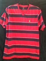 US Polo Assn. t-shirt men Large