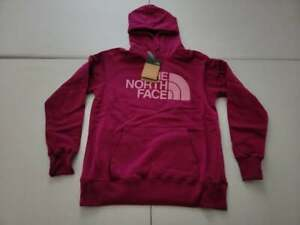 North Face Women's Half Dome Pullover Hoodie NWT 2021!