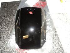 Derbi Senda Verkleidung Tank Tankklappe schwarz Original 00H004046875