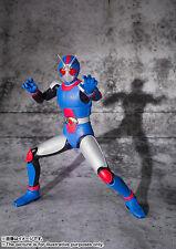 S.H.Figuarts Kamen Rider BLACK RX Bio Rider Action Figure Bandai