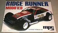 MPC Ridge Runner Pinto Modified Race Car 1:25 scale model car kit new 906