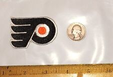 PHILADELPHIA  FLYERS  ☝️IRON ON PATCH     .      EAGLES PHILLIES🏒🥅