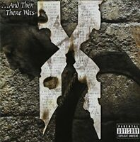 DMX - ...And Then There Was X [CD]