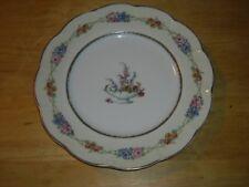 "Theodore Haviland Limoge France Aquitania 9 3/4"" dinner plate"