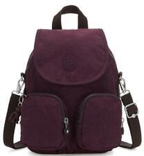 zaino donna Kipling firefly up backpack dark/plum K1288751E