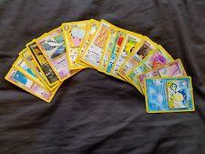 Pokemon Cards Neo Revelations make your selection