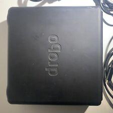 Drobo Mini - 4TB + Cache