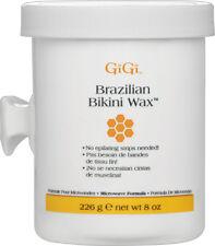 GiGi Cera para Microondas para la Depilación Brasileña (226grs)