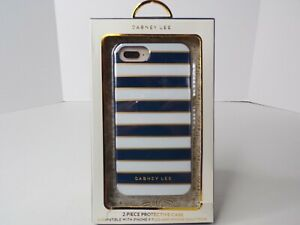 New Dabney Lee Phone Case for iPhone 8+/iPhone 7+/iPhone 6+/iPhone 6s+ - Striped